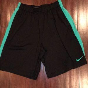 Nike Dri Fit size Large Basketball 🏀 Shorts
